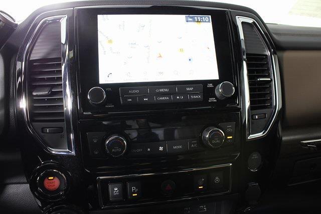 2021 Nissan Titan 4x4, Pickup #D517257 - photo 19