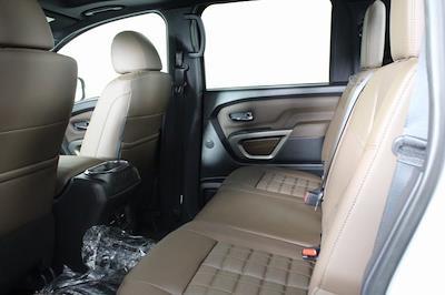 2021 Nissan Titan 4x4, Pickup #D517257 - photo 15