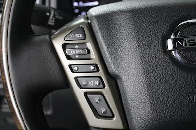 2021 Nissan Titan 4x4, Pickup #D517257 - photo 29