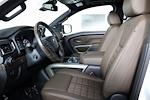 2021 Nissan Titan 4x4, Pickup #D517257 - photo 13