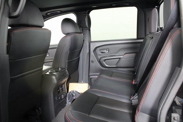 2021 Nissan Titan 4x4, Pickup #D520091 - photo 14