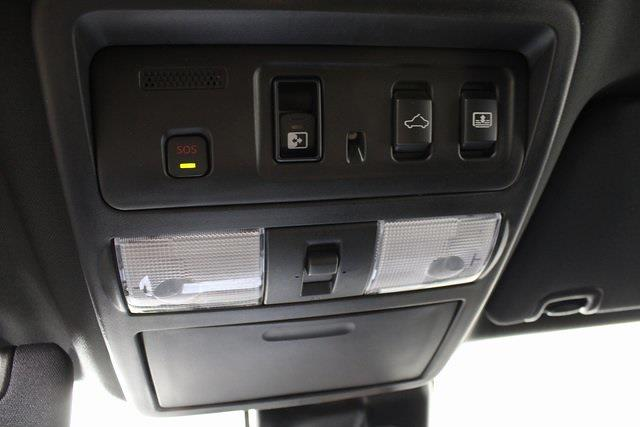 2021 Nissan Titan 4x4, Pickup #D520091 - photo 25