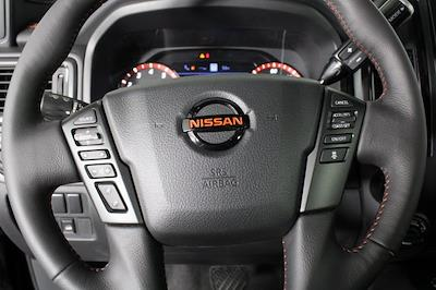2021 Nissan Titan 4x4, Pickup #D520091 - photo 26