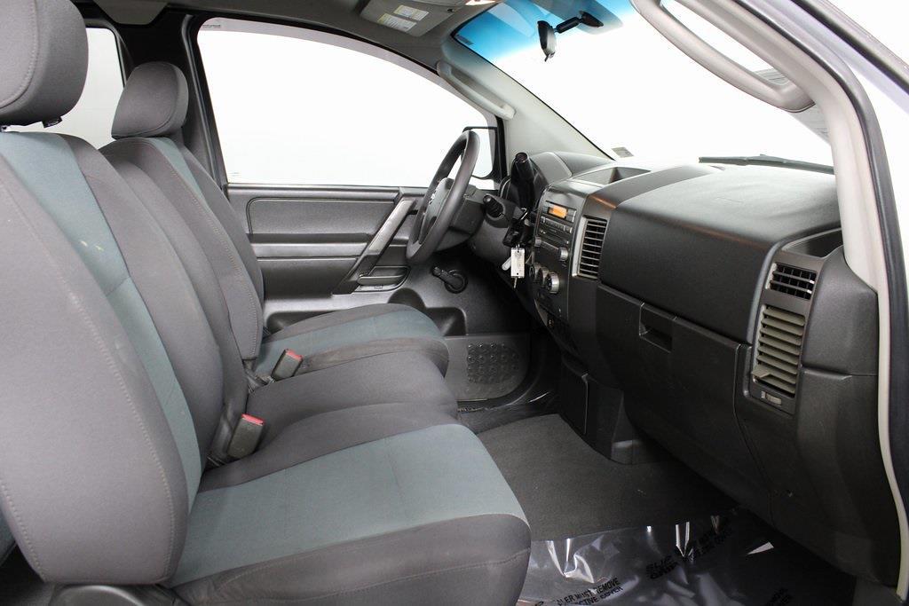 2006 Nissan Titan 4x2, Pickup #D520091A - photo 16