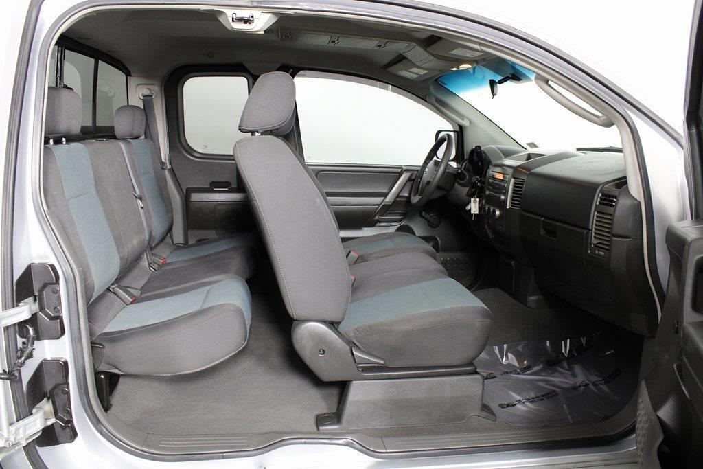 2006 Nissan Titan 4x2, Pickup #D520091A - photo 17