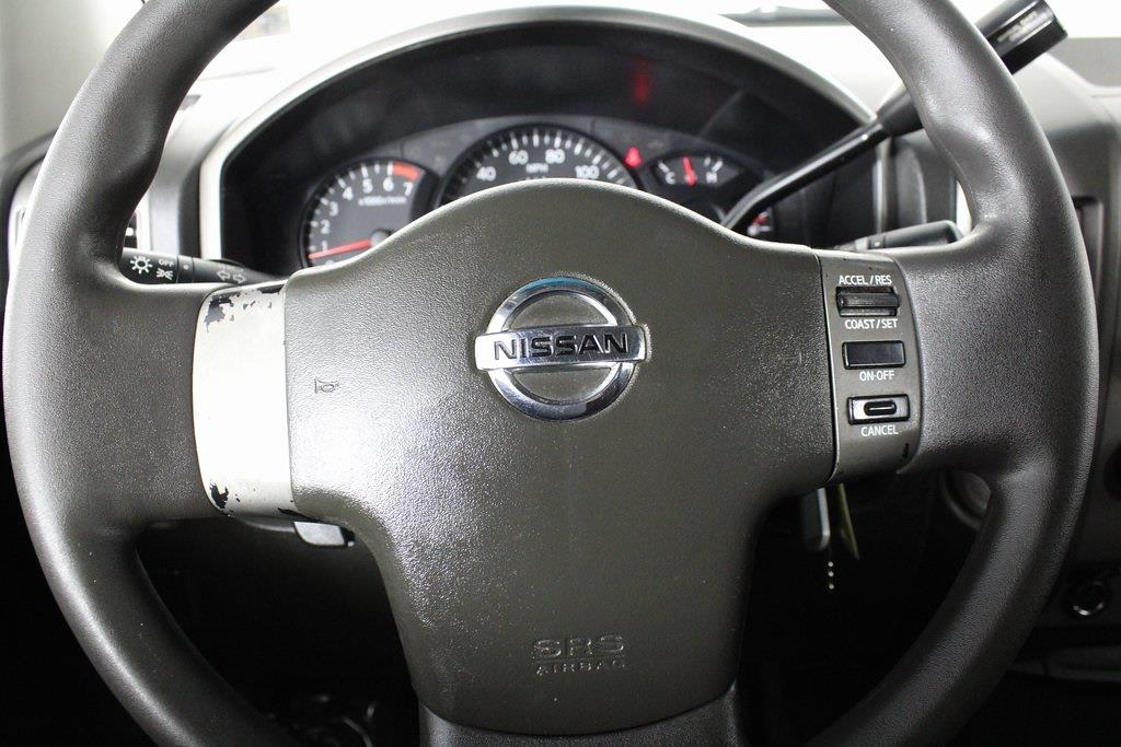 2006 Nissan Titan 4x2, Pickup #D520091A - photo 22