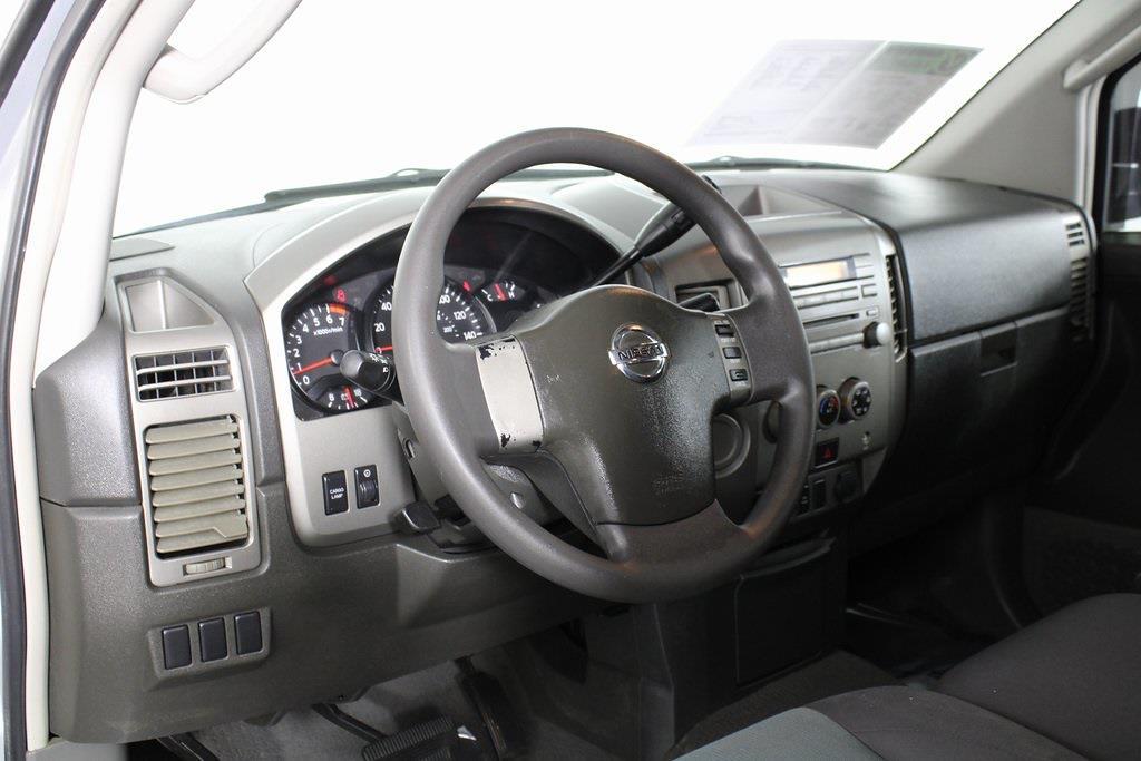 2006 Nissan Titan 4x2, Pickup #D520091A - photo 9