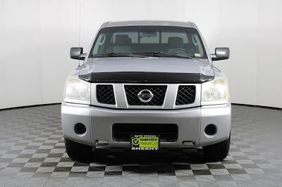 2006 Nissan Titan 4x2, Pickup #D520091A - photo 2