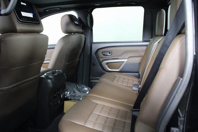 2021 Nissan Titan 4x4, Pickup #D520396 - photo 16