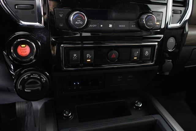 2021 Nissan Titan 4x4, Pickup #D520396 - photo 22