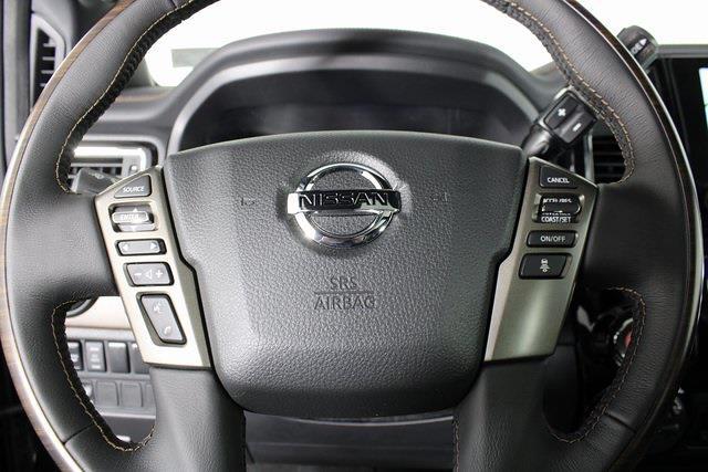 2021 Nissan Titan 4x4, Pickup #D520396 - photo 36