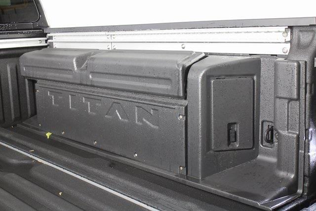 2021 Nissan Titan 4x4, Pickup #D520396 - photo 9