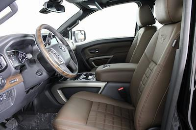 2021 Nissan Titan 4x4, Pickup #D520396 - photo 14