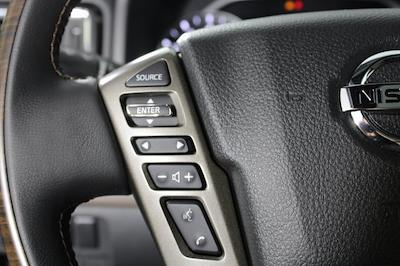 2021 Nissan Titan 4x4, Pickup #D520396 - photo 29