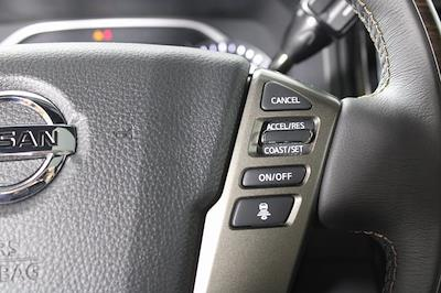 2021 Nissan Titan 4x4, Pickup #D520396 - photo 30