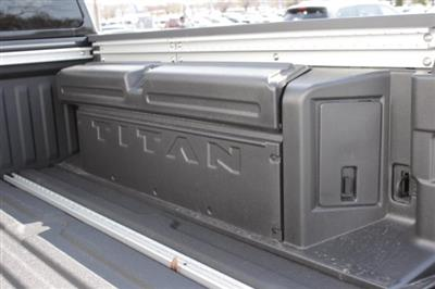 2019 Titan Crew Cab 4x4,  Pickup #D520842 - photo 8