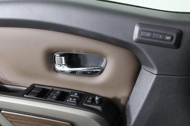 2021 Nissan Titan 4x4, Pickup #D521950 - photo 36