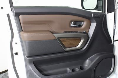 2021 Nissan Titan 4x4, Pickup #D521950 - photo 13