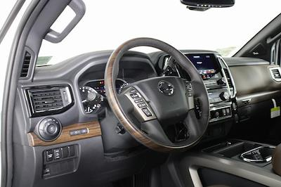 2021 Nissan Titan 4x4, Pickup #D521950 - photo 14