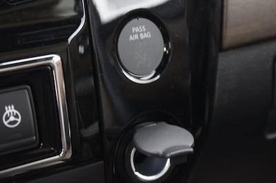 2021 Nissan Titan 4x4, Pickup #D521950 - photo 28