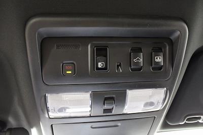 2021 Nissan Titan 4x4, Pickup #D521950 - photo 29