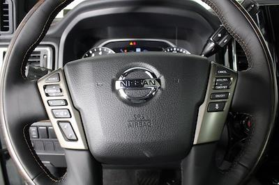 2021 Nissan Titan 4x4, Pickup #D521950 - photo 30