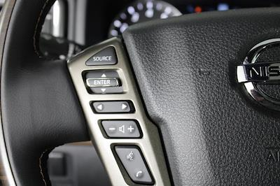 2021 Nissan Titan 4x4, Pickup #D521950 - photo 31