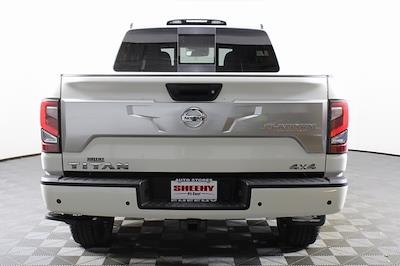 2021 Nissan Titan 4x4, Pickup #D521950 - photo 7