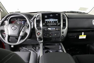 2021 Nissan Titan 4x4, Pickup #D525533 - photo 14