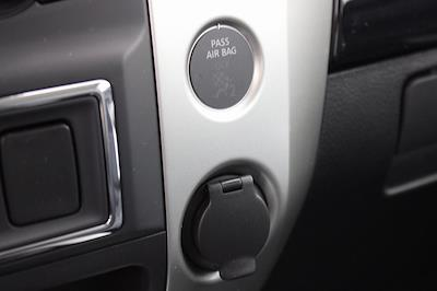 2021 Nissan Titan 4x4, Pickup #D525533 - photo 23