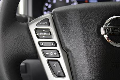 2021 Nissan Titan 4x4, Pickup #D525533 - photo 26