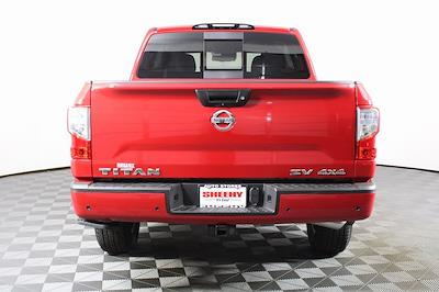 2021 Nissan Titan 4x4, Pickup #D525533 - photo 6