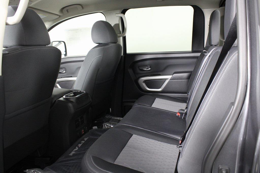2021 Nissan Titan 4x4, Pickup #D525672 - photo 14