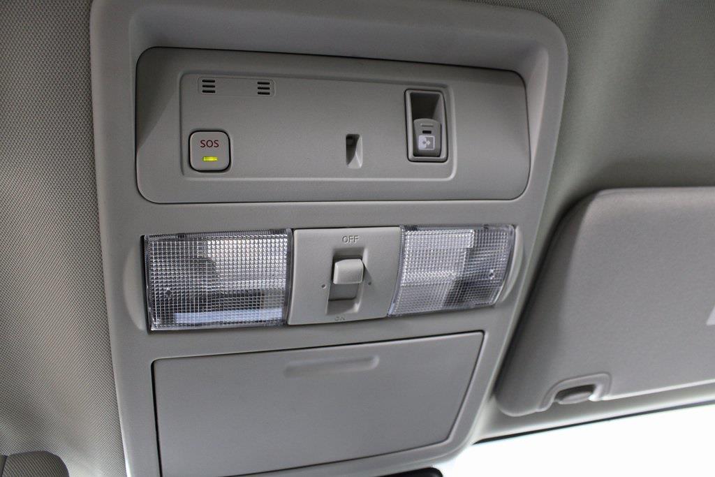 2021 Nissan Titan 4x4, Pickup #D525672 - photo 24