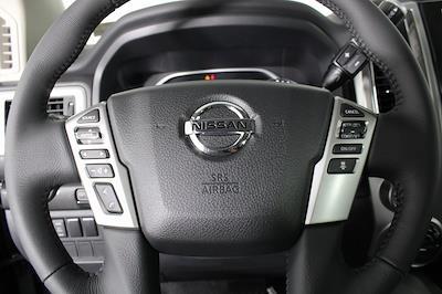 2021 Nissan Titan 4x4, Pickup #D525672 - photo 25