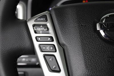 2021 Nissan Titan 4x4, Pickup #D525672 - photo 26