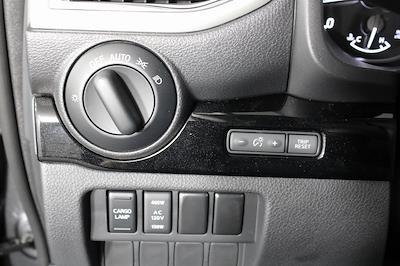 2021 Nissan Titan 4x4, Pickup #D525672 - photo 28