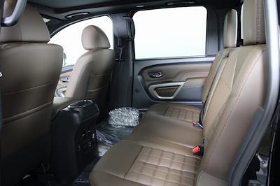 2021 Nissan Titan 4x4, Pickup #D525883 - photo 13