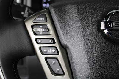 2021 Nissan Titan 4x4, Pickup #D525883 - photo 28