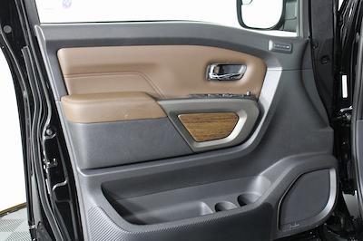 2021 Nissan Titan 4x4, Pickup #D525883 - photo 9
