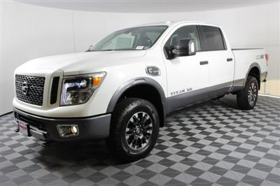 2019 Titan XD Crew Cab,  Pickup #D528034 - photo 5