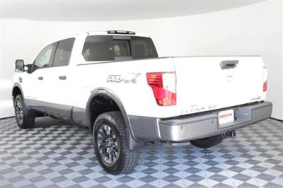 2019 Titan XD Crew Cab,  Pickup #D528034 - photo 2