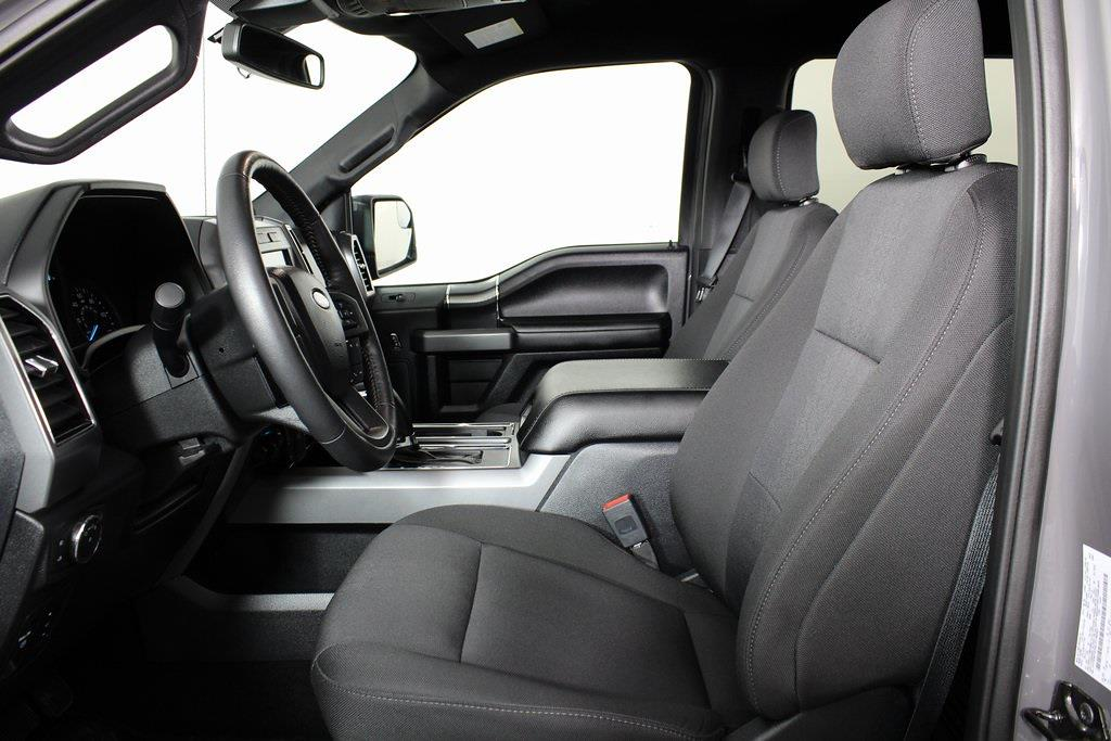 2020 F-150 SuperCrew Cab 4x4,  Pickup #D528608A - photo 14