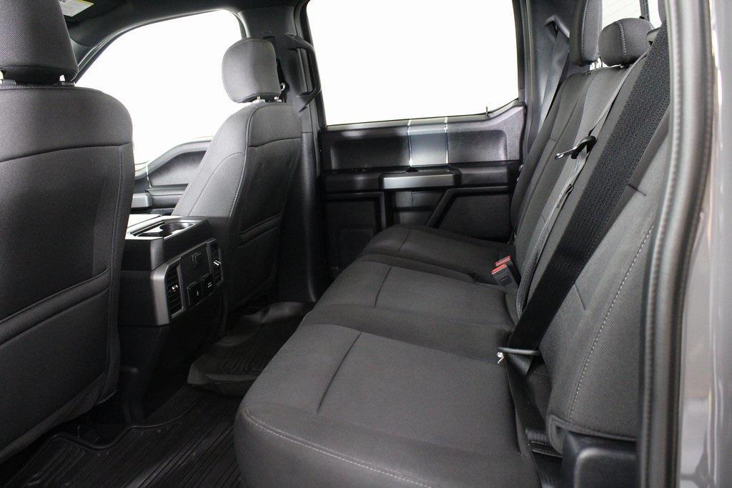 2020 F-150 SuperCrew Cab 4x4,  Pickup #D528608A - photo 16