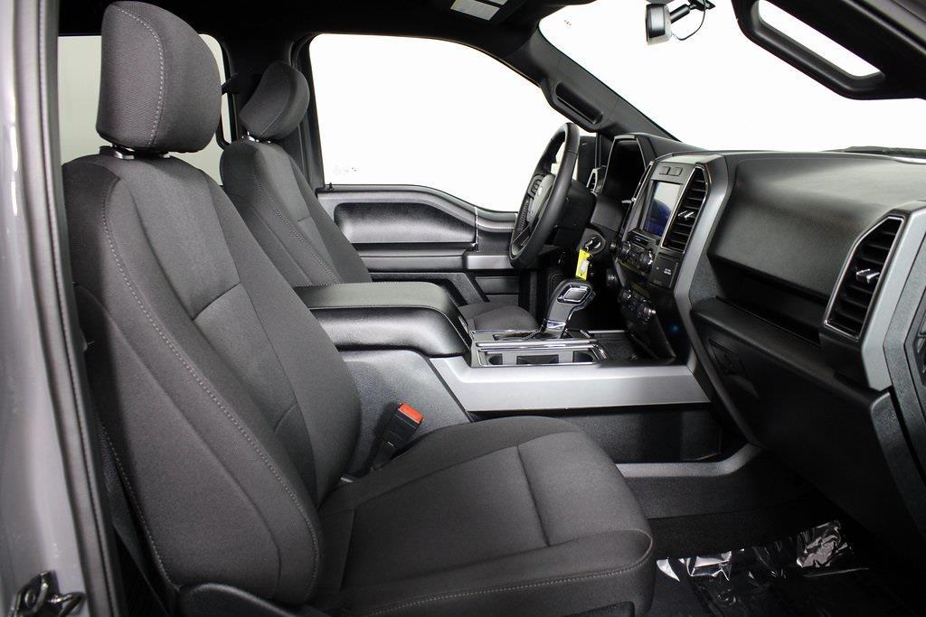 2020 F-150 SuperCrew Cab 4x4,  Pickup #D528608A - photo 19