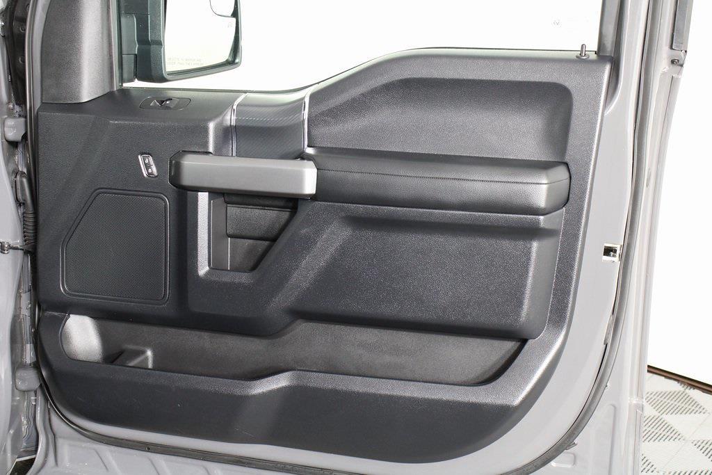 2020 F-150 SuperCrew Cab 4x4,  Pickup #D528608A - photo 21