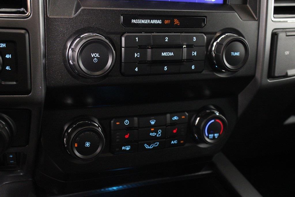2020 F-150 SuperCrew Cab 4x4,  Pickup #D528608A - photo 24