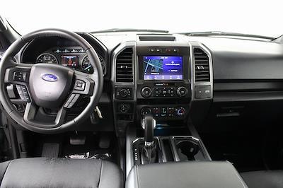 2020 F-150 SuperCrew Cab 4x4,  Pickup #D528608A - photo 17