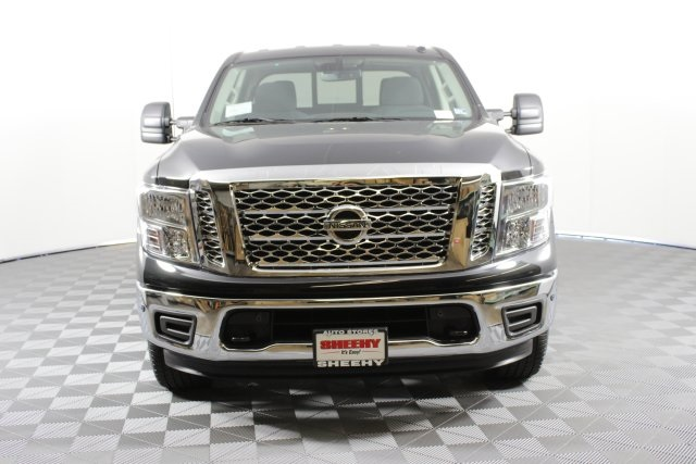 2019 Titan Crew Cab 4x4,  Pickup #D529036 - photo 3