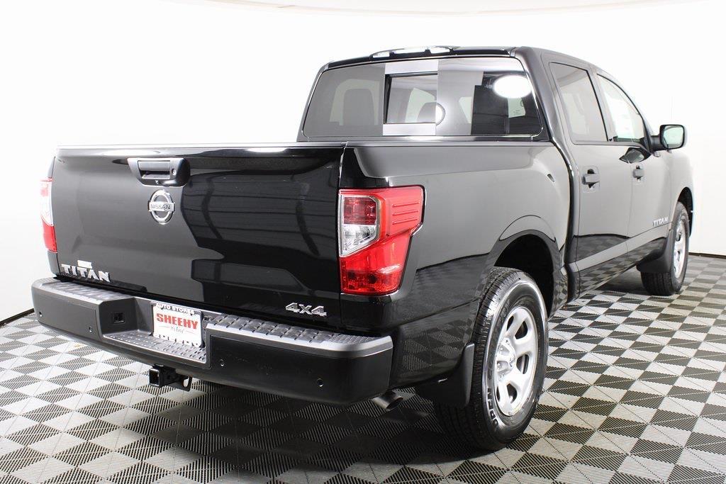 2021 Titan 4x4,  Pickup #D529607 - photo 2